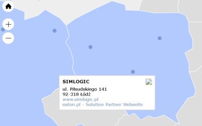 SIMLOGIC. – EATON Lean Solution Partner