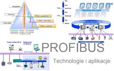 PROFIBUS TECHNOLOGIE I APLIKACJE