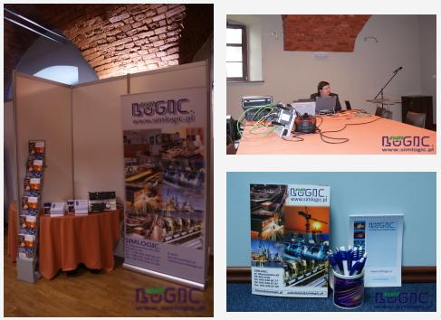III Konferencja Naukowo – Techniczna ELGOR 2008 organizowana przez POLTEGOR INSTYTUT pod patronatem firmy Siemens.