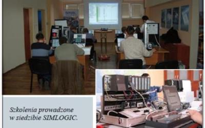 SIMLOGIC. – dostawca rozwiązań, usług oraz szkoleń z zakresu automatyki procesowej, sieci przemysłowych i systemów sterowania firmy Siemens